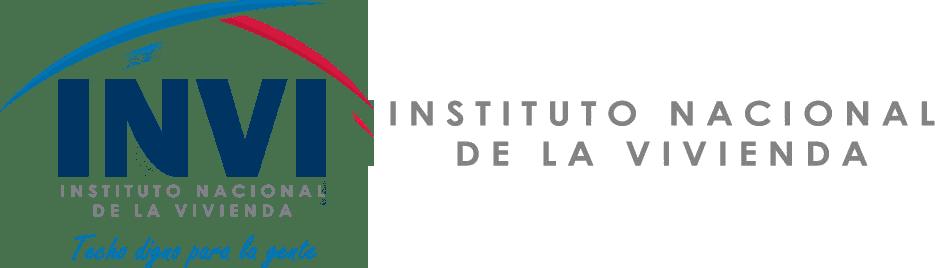 Instituto Nacional de la Vivienda Logo